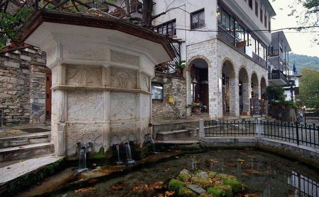 Μακρινίτσα: Το Μπαλκόνι του Πηλίου θα σας μαγέψει με την ομορφιά του!