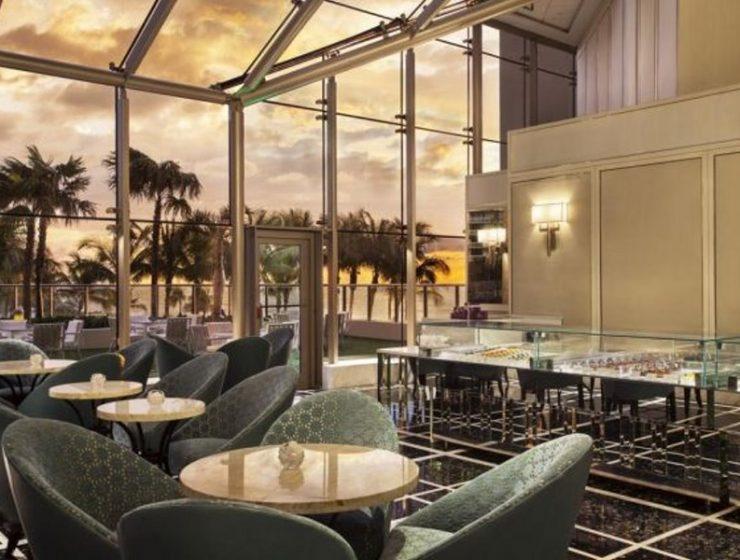 Το εστιατόριο στο Miami που έχει λατρέψει το Χόλυγουντ και η Μισέλ Ομπάμα!