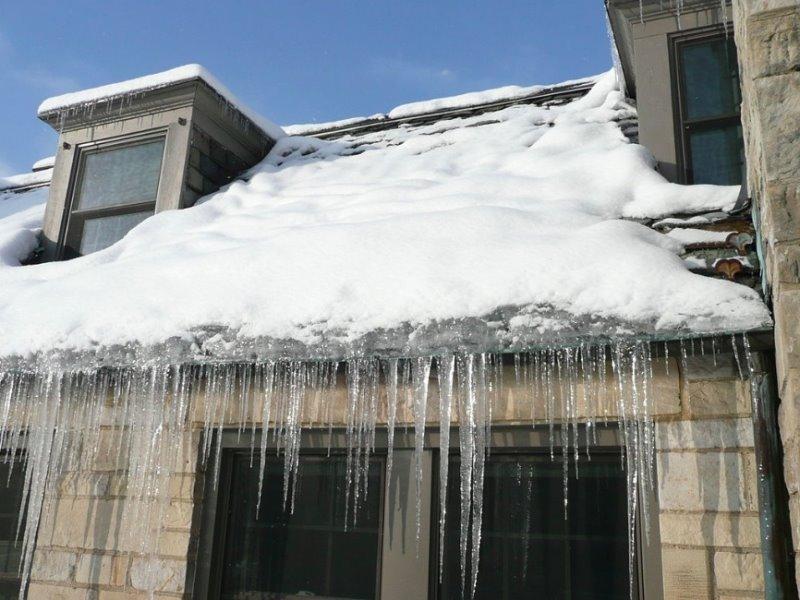 Δείτε την Ορεινή Μηλιά, το πανέμορφο χιονισμένο χωριό των Ιωαννίνων!