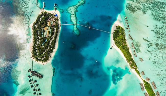 Μαλδίβες νησί