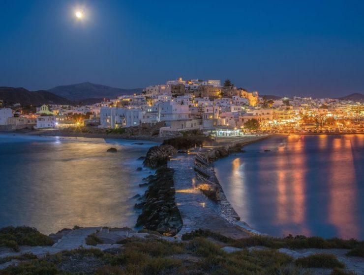 Ποιο ελληνικό νησί έχει γίνει στόχος διεθνών τουριστικών πρακτορείων