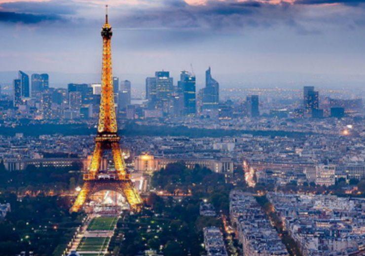 Λονδίνο και Παρίσι κατακτούν τη νεολαία των ΗΠΑ με νέα ταξιδιωτική καμπάνια