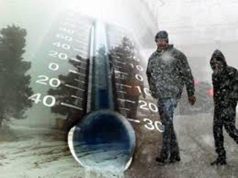 Καιρός (30/11): Συνεχίζεται η κακοκαιρία με χιόνια και βροχές-Παγετός τη νύχτα!