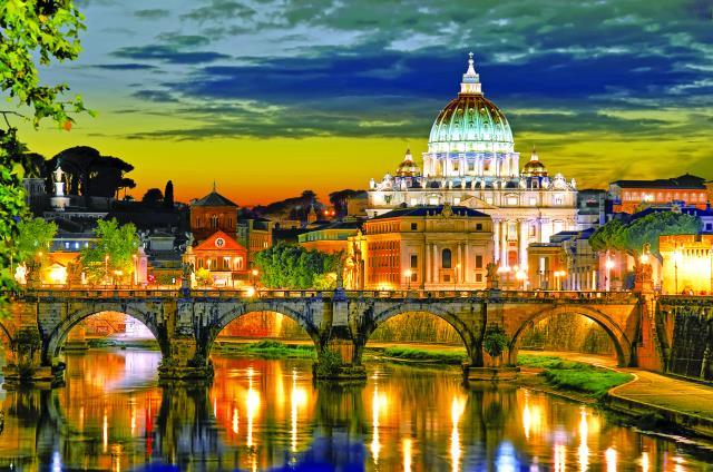 Ρώμη, Ιταλία ξενοδοχεία