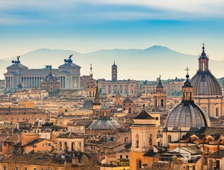 Τα 6 plus αξιοθέατα στην αιώνια πόλη που θα σας συναρπάσουν!