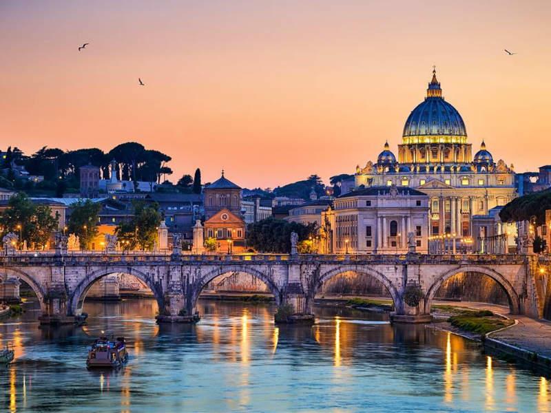 Ρώμη: Που να βγάλετε τις καλύτερες φωτογραφίες!