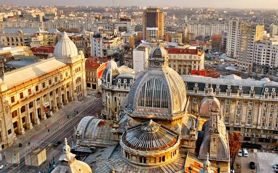 5+1 υπέροχα αξιοθέατα για να γνωρίσετε την Ρουμανία