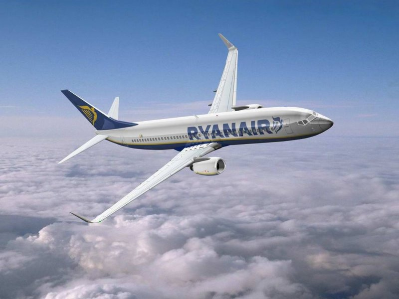 Ryanair προσφορά