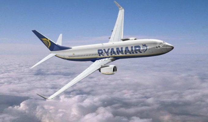 Ryanair προσφορά - νέα δρομολόγια