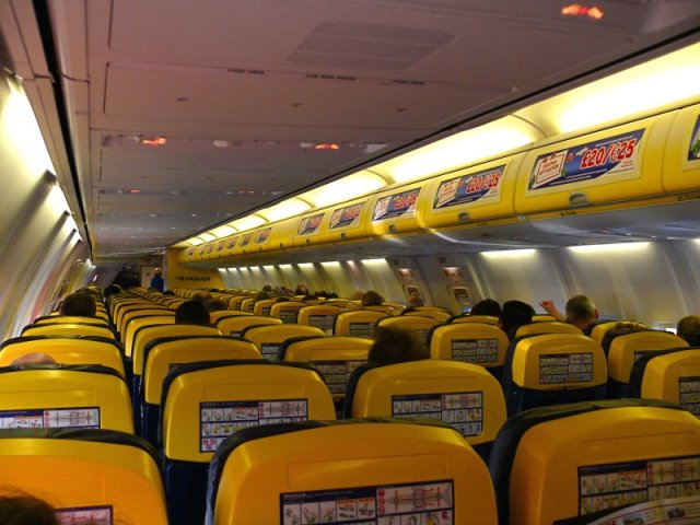 Νέα πολιτική αποσκευών για το επιβατικό κοινό της Ryanair