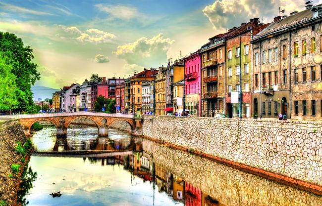 Σαράγεβο Βοσνία