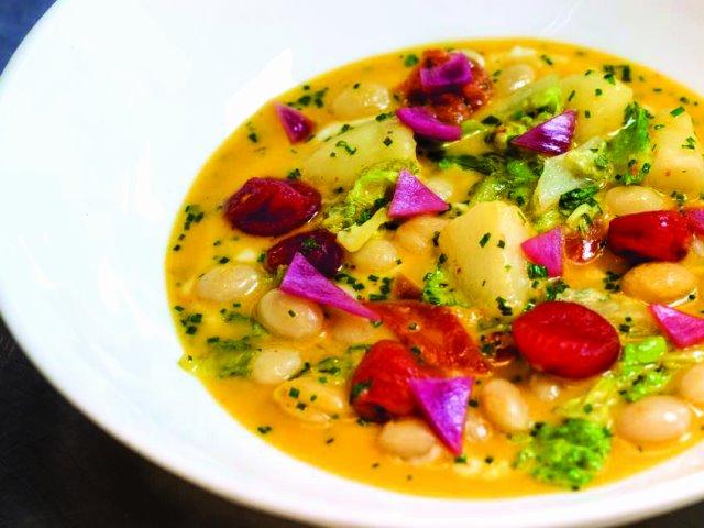 Λονδίνο: Το top 10 των κορυφαίων εστιατορίων που μετατρέπουν το γεύμα σε εμπειρία!