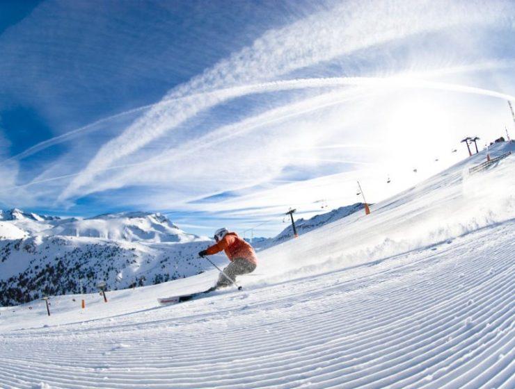 Δείτε ποια είναι τα 5 πιο οικονομικά χιονοδρομικά κέντρα της Ευρώπης!