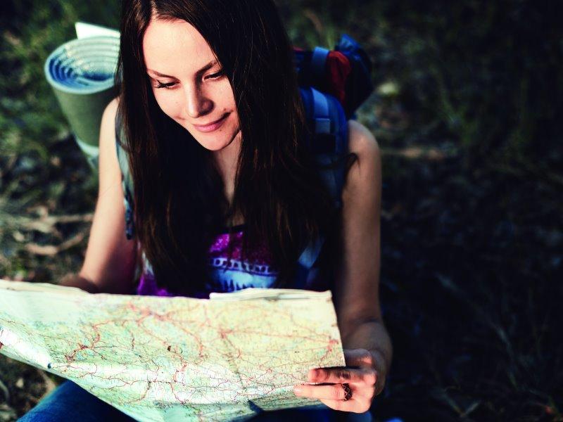 Ταξιδεύετε...σόλο; Αυτά είναι τα 20 φανταστικά tips για να περάσετε τέλεια! (part 1)