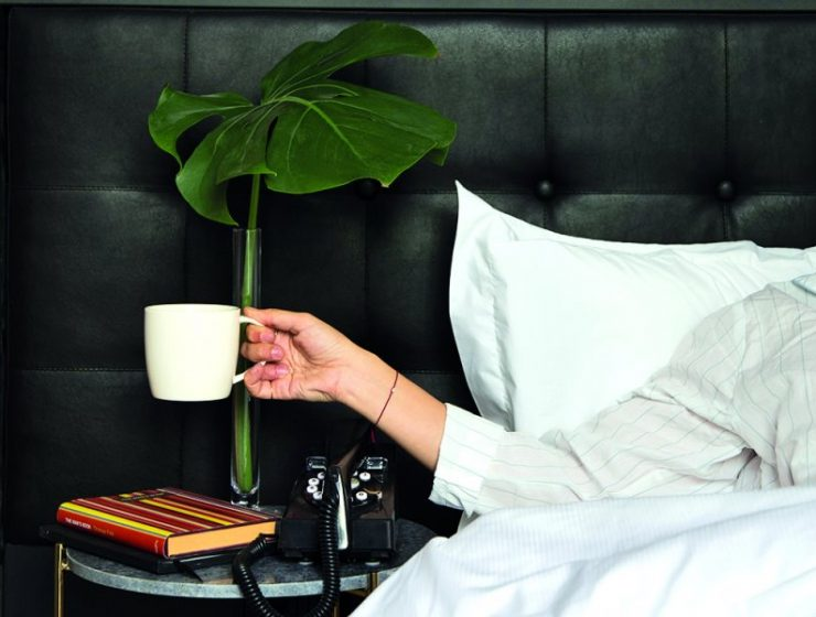 The Modernist: Το νέο luxury ξενοδοχείο της Θεσσαλονίκης που θα συζητηθεί!