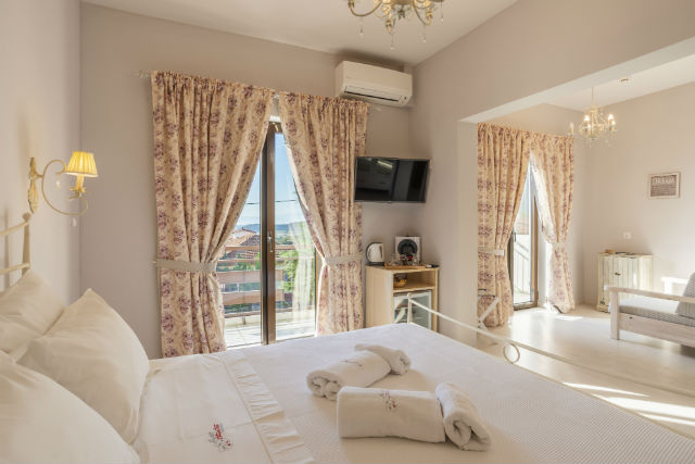 Theatro Hotel Odysseon