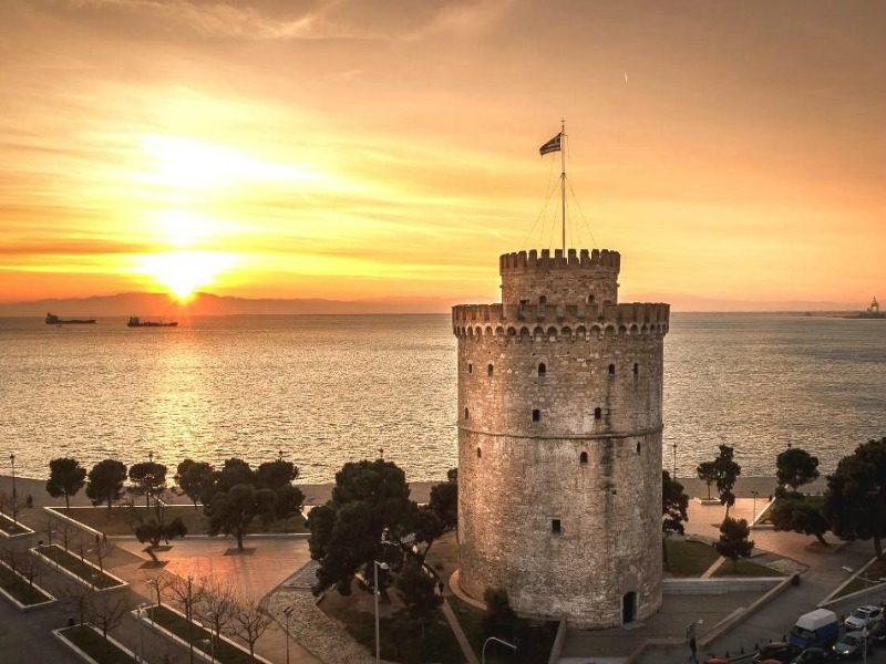 Περιήγηση εικονικής πραγματικότητας στα μνημεία της Θεσσαλονίκης!