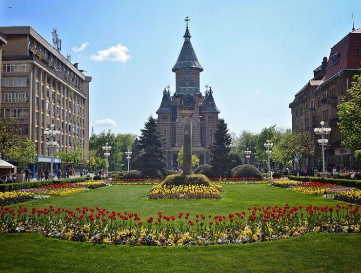"""Τιμισοάρα: Το """"στολίδι"""" της Δυτικής Ρουμανίας θα σας κατακτήσει!"""