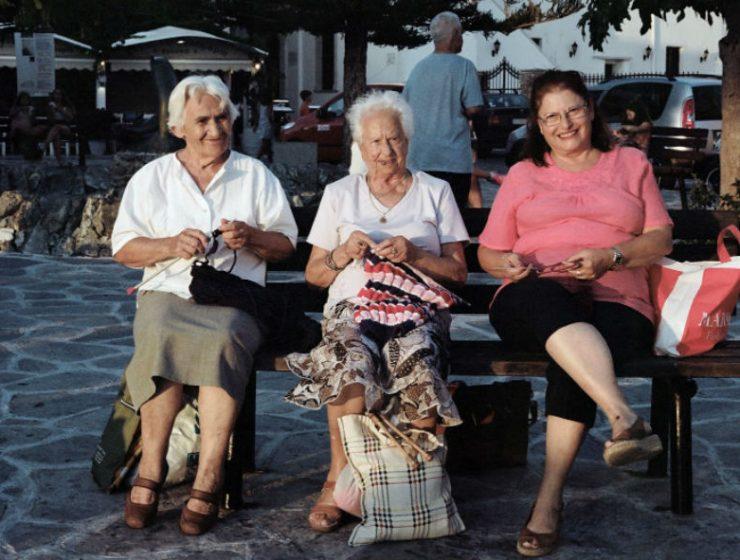 Ταξίδι στην παράδοση της μόδας σε Ελλάδα και Μεσόγειο