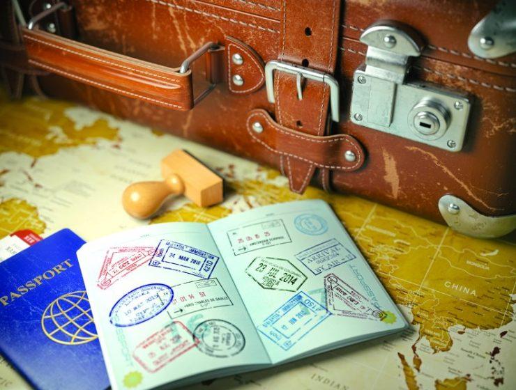 Τουρκία: Υποχρεωτική, τώρα, η visa πριν την άφιξη στα τουρκικά αεροδρόμια