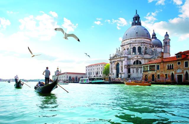Βενετία, Ιταλία ξενοδοχεία