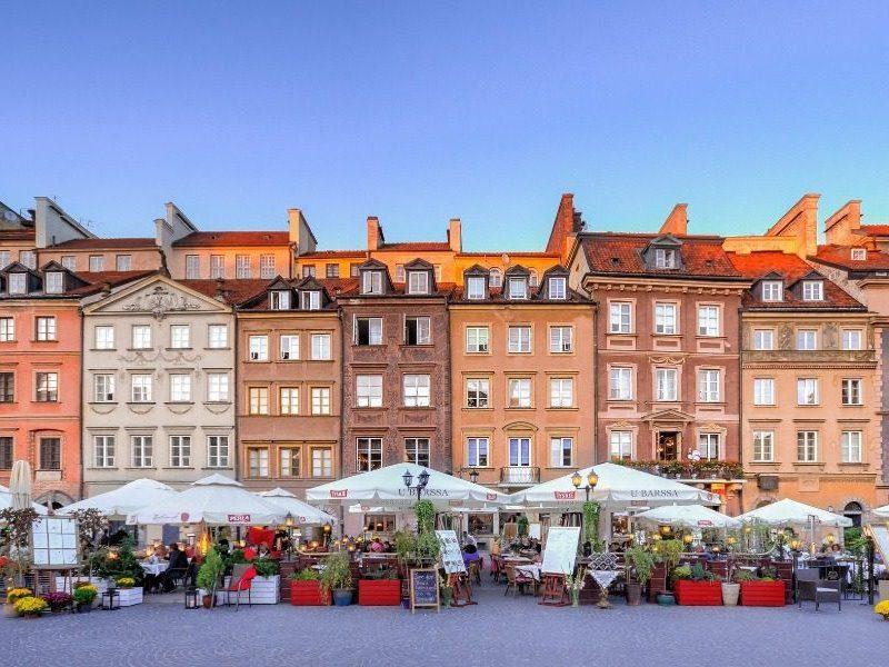 Αυτές είναι οι 3 φθηνότερες πόλεις της Ευρώπης για να διαλέξεις!