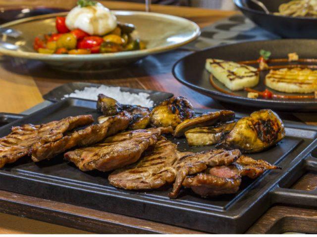 Το νέο steakhouse της Θεσσαλονίκης με αέρα από Νέα Υόρκη!