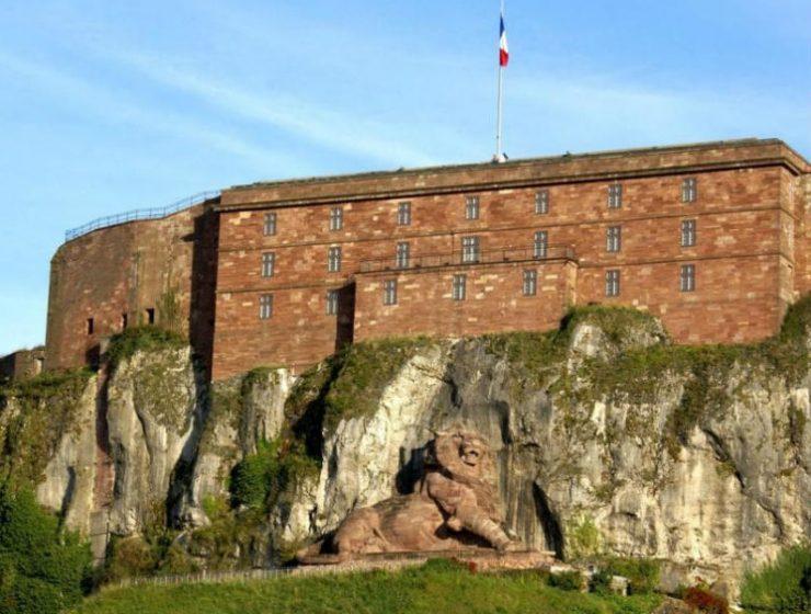 Μπέλφορτ: 12 λόγοι που αξίζει να το επισκεφτείτε