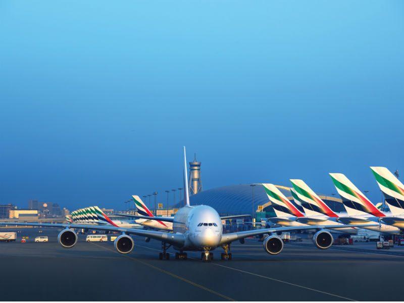 Ανακαλύψτε τον κόσμο, το 2019, με τις ειδικές προσφορές της Emirates