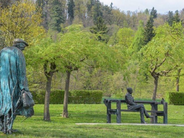 Πάρκο Σλοβενία