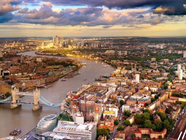 Πόσο καλά γνωρίζετε το Λονδίνο; Δείτε τα 15 μυστικά της αγγλικής πρωτεύουσας!