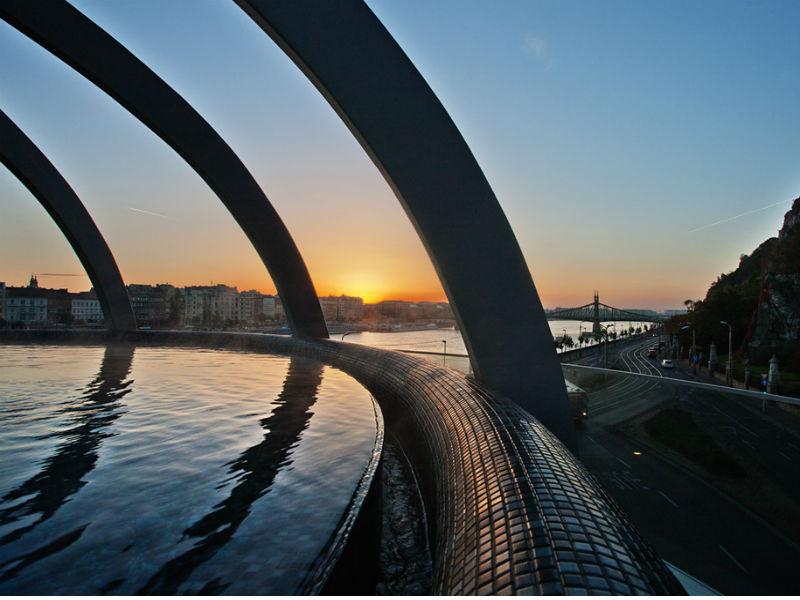 Τα διάσημα thermal spa της Βουδαπέστης!