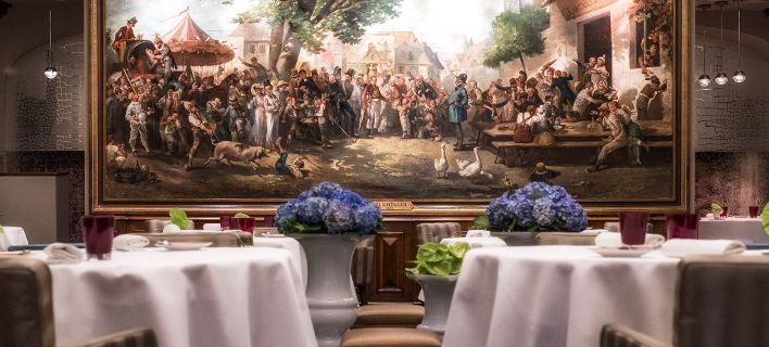 Tripadvisor: Αυτά είναι το top25 των καλύτερων εστιατορίων στην Ευρώπη και τον κόσμο!