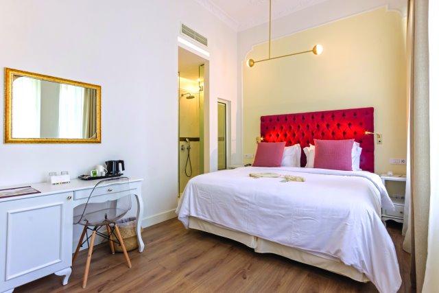 Θεσσαλονίκη: Τα καινούρια boutique hotels στο κέντρο που έχουν γίνει ήδη talk of the town!