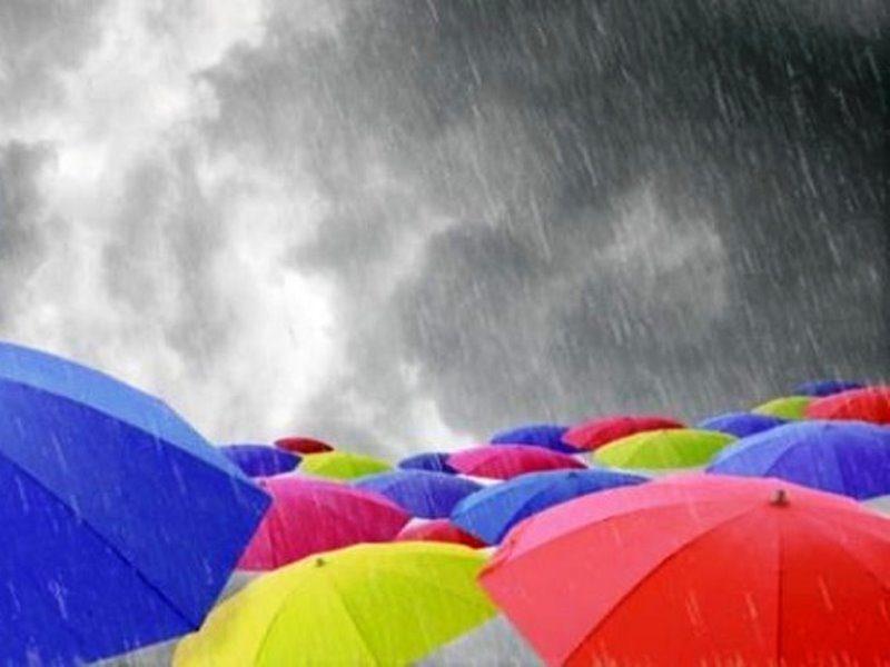 Καιρός (05/12): Τοπικές βροχές στο Ιόνιο και την ηπειρωτική χώρα-Ισχυροί βοριάδες
