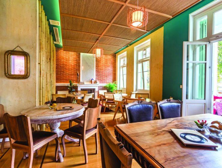 Casablanca Social Club: Αυτό είναι το απόλυτο talk of the town στην Θεσσαλονίκη!