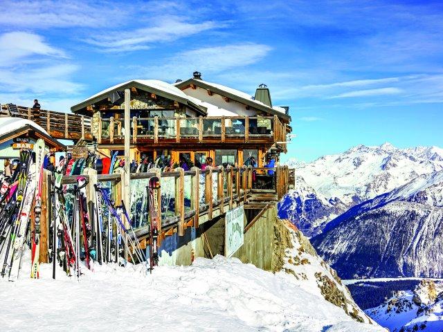 Let it snow! Σε αυτά τα χιονοδρομικά σε Ελλάδα και Ευρώπη θα χορτάσετε χιόνι!!