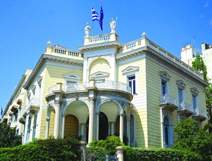 Τρεις αρχαίες πόλεις της Κρήτης «ζωντανεύουν» στο Μουσείο Κυκλαδικής Τέχνης!