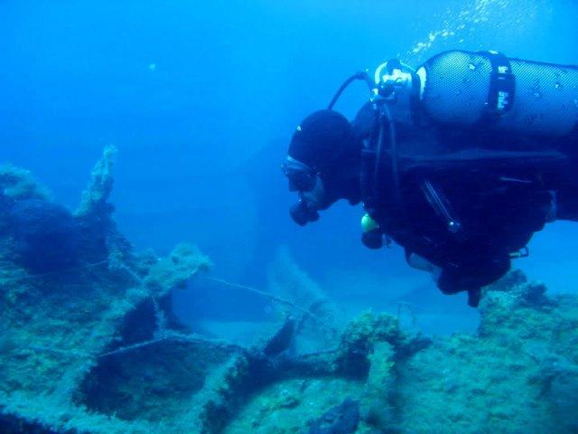 Ανοίγει ο δρόμος για την δημιουργία υποβρύχιων αρχαιολογικών πάρκων!