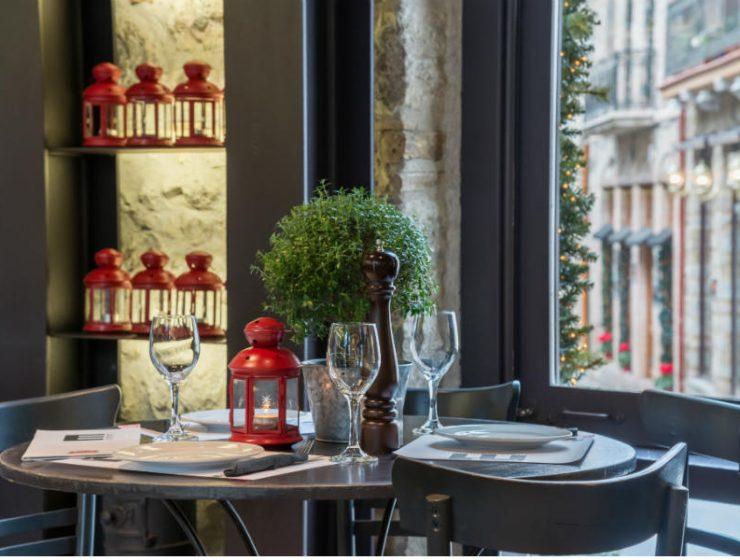 E Bar Restaurant: Ο πρωταγωνιστής της αραχωβίτικης διασκέδασης!