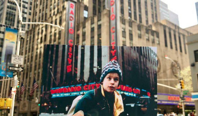 Filmtourismus: Η γυναίκα που ταξιδεύει και «ζωντανεύει» σκηνές γνωστών ταινιών και σειρών!