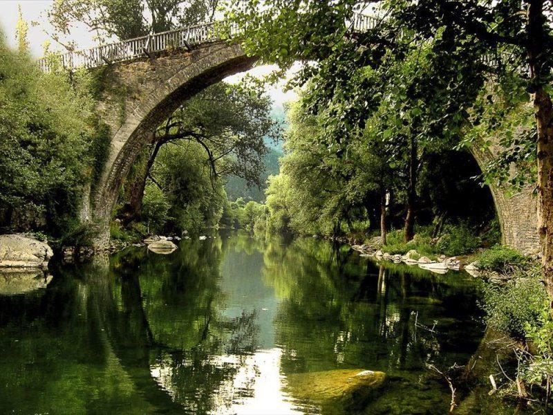 Απόδραση στα Γρεβενά: Η καταπράσινη πόλη της Δυτικής Μακεδονίας θα σας μαγέψει!