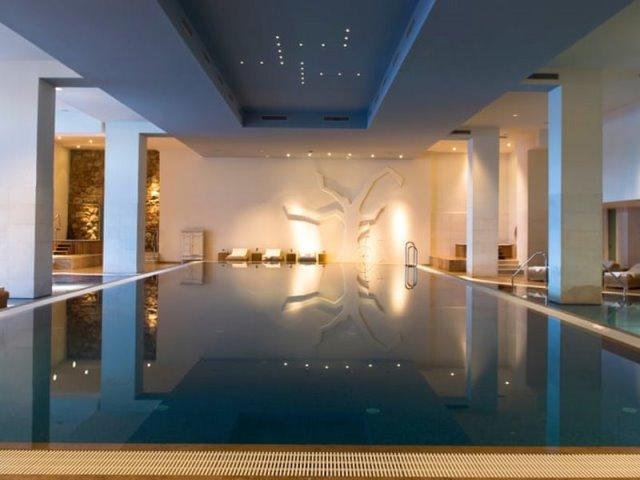 Περιποίηση και αναζωογόνηση: Αυτά είναι τα 20 καλύτερα spa στην Ευρώπη-Και ένα ελληνικό!