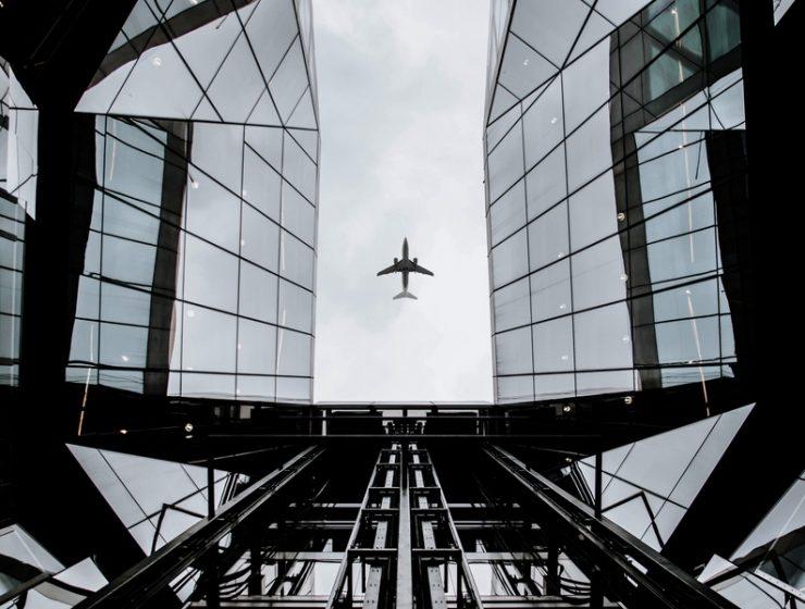 Instagram: 5+1 υπέροχες φωτογραφίες από ψηλά!