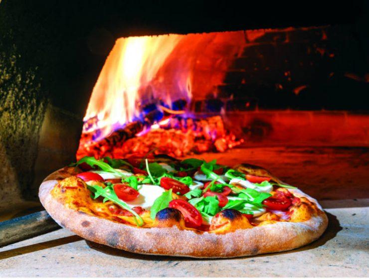 Αράχωβα: Εστιατόρια για τους λάτρεις της ιταλικής κουζίνας!