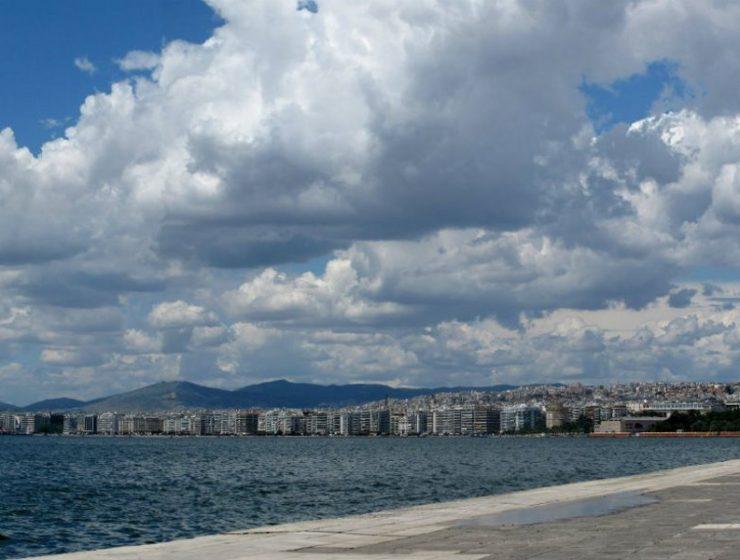 Καιρός (8-9/12): Ελαφρώς βελτιωμένος ο καιρός το Σαββατοκύριακο-Νέα επιδείνωση από Δευτέρα