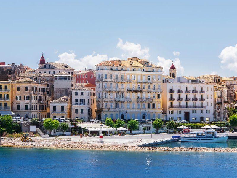 Αυτό το ελληνικό νησί είναι ο Νο1 προορισμός για κινηματογραφικά γυρίσματα στην Ευρώπη!