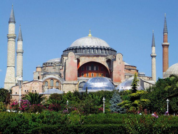 Κωνσταντινούπολη: Επισκεφθείτε την και θα μαγευθείτε με την ανατολίτικη γοητεία της!