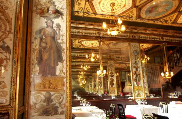 Εστιατόριο Le Grand Vefour