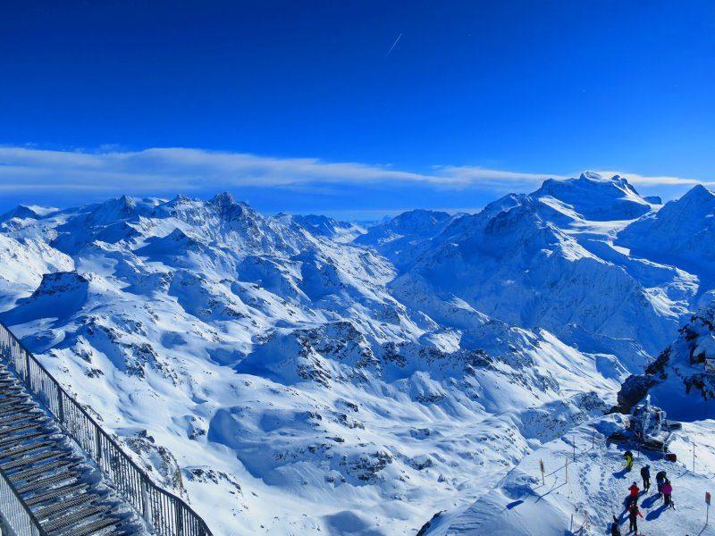 Βρήκαμε τις 8 ομορφότερες περιοχές για σκι στην Ευρώπη-Ανάμεσά τους και μία ελληνική!
